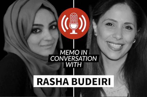 MEMO in conversation with Sheikh Jarrah resident Rasha Budeiri