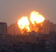 Al-Qassam threatens to strike Tel Aviv if Israel targets buildings in Gaza