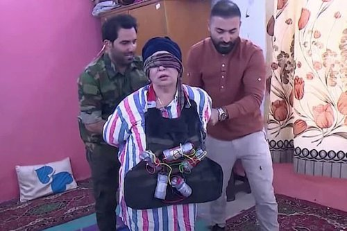 Iraq suspends prank TV shows after backlash [thumbnail]