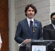 The Middle East, Palestine and Islamophobia in Canada's 2021 election