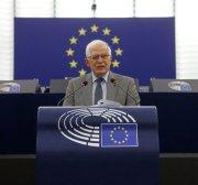 Borrell: EU aid conditional to reforms in Lebanon