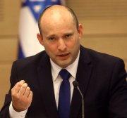 EU officials find common ground with Naftali Bennett