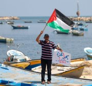 Israel to expand Gaza fishing zone from Monday