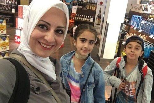 Rasha Kairout [Anadolu Agency]