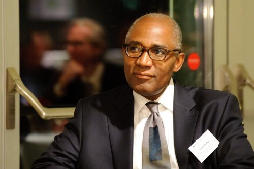 Trevor Phillips, member of the Labour Party in London, UK on 26 October 2010 [Empfang/Flickr]