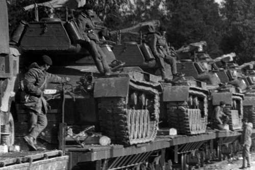 Thumbnail - Remembering Turkey's invasion of Cyprus