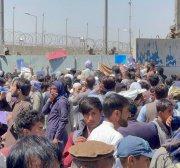 Who represents Afghanistan: Genuine activists vs 'native informants'