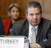 Turkey, Russia discuss Syria, Libya