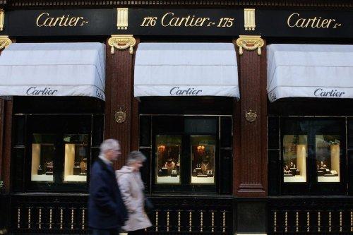 How Islamic art inspired Cartier jewellery
