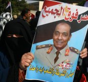 Tantawi is no hero: He oversaw some of the most brutal massacres in Egypt's modern history