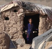 Afghanistan in the eye of the storm