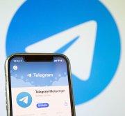 45 million Iranians use Telegram despite ban