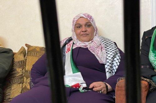 Gaza: freed Palestinian prisoner awaits Israeli permit to enter besieged enclave