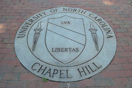 University of North Carolina at Chapel Hill [William Yeung/Flickr]