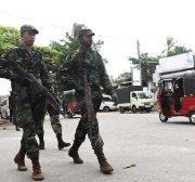 Amnesty calls on Sri Lanka to end violence, discrimination against Muslims
