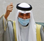 Kuwait emir launches steps to provide amnesty of dissidents