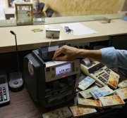 UN says Palestine's fiscal situation is reaching 'breaking point'