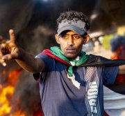 The Sudanese coup