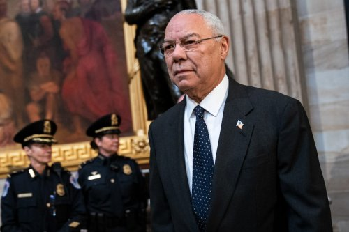 Thumbnail - US: Colin Powell dies of COVID-19 complications