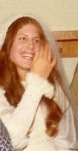 teenage bride