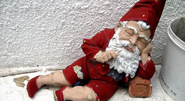 Comfort and joy:  Christmas Midlife Style