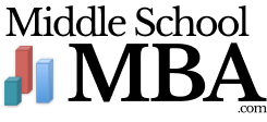 Middle School MBA