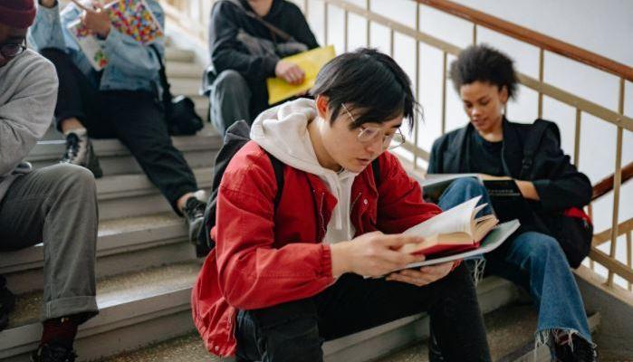 Ten ways to Ditch that Reading Log
