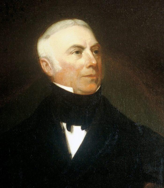 Henry Middleton