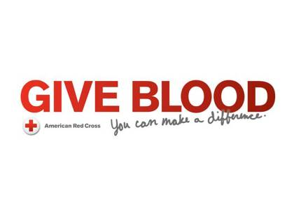 American Red Cross Blood Drive | August 3
