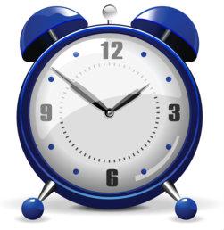 clock 250