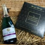 middlewick farm shop fizz and chocs