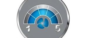 5 Grades Outdoor Fan Speeds