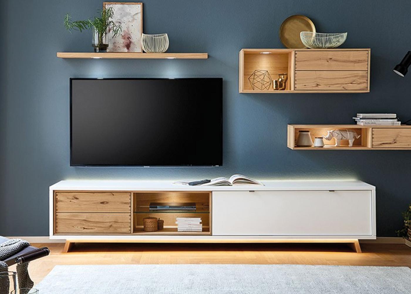 Venjakob Macao Lowboard Midfurn Furniture Superstore