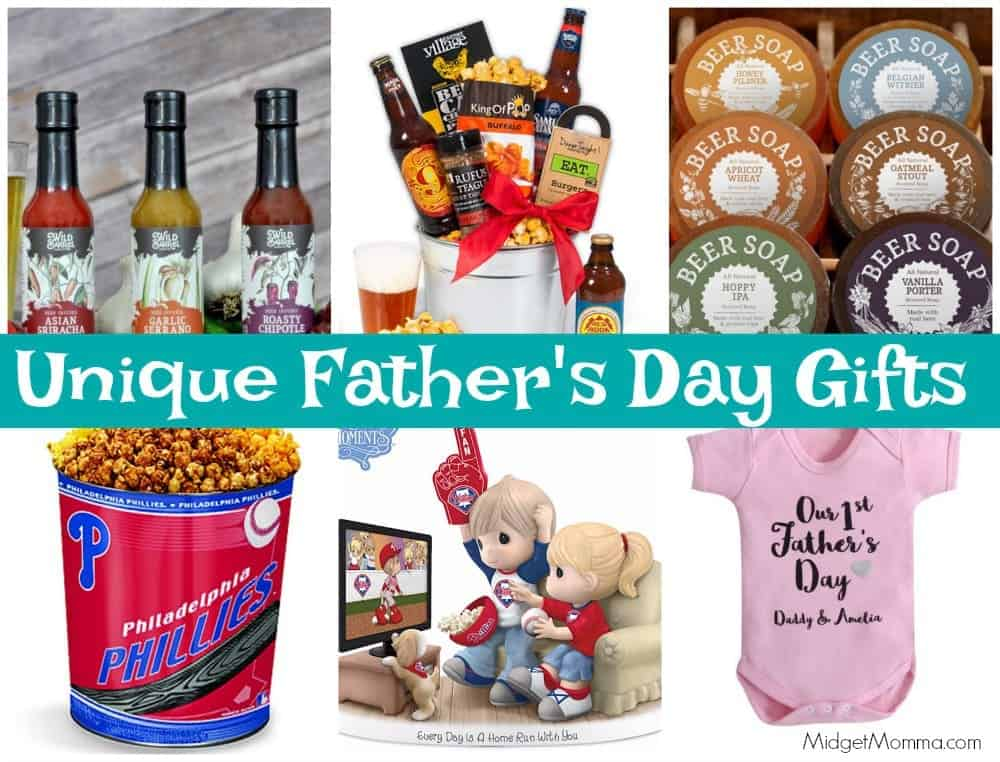 Unique Father S Day Gifts To Make Dad Feel Special