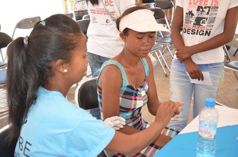 Diabète: Les femmes plus vulnérables que les hommes