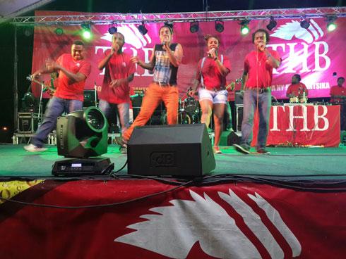 THB tour à Toamasina : Plein succès pour le dernier rendez-vous de l'année