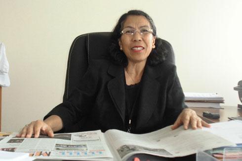 « Les techniciens subissent trop de pressions » selon le S.G du ministère des Finances