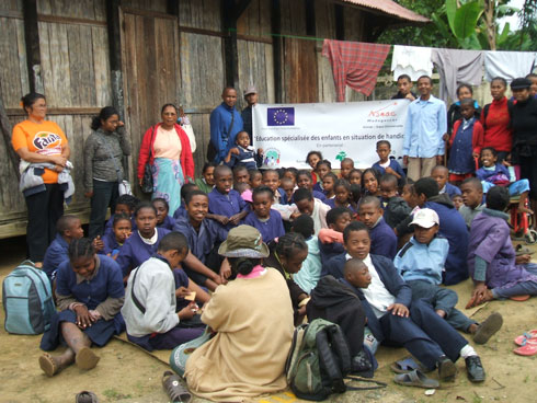 Enfants en situation de handicap : Une éducation spécialisée de qualité, contre l'exclusion
