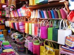 Comme d'habitude, les produits artisanaux malgaches ont été mis en avant à l'occasion de cet événement LFT.