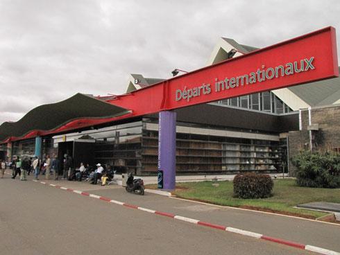 Aéroport International d'Ivato : Un plan d'aménagement à valider