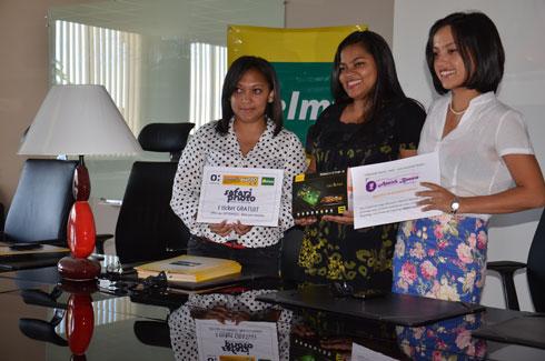« Noël …aux couleurs de Telma » : Bodovoahangy Ony a remporté le concours