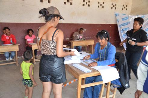 EISA Madagascar : Interpeller les femmes sur leurs participations citoyennes