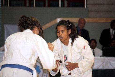 Judo – Sommet national : Le judo club Saint-Michel fin prêt