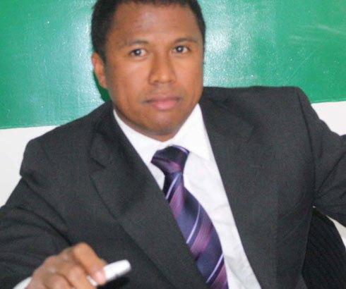 Législatives :  L'opérateur économique Jaona Elite devance les candidats des mouvances