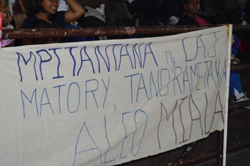 Judo – Analamanga : Les clubs exigent la mise en place d'une délégation spéciale