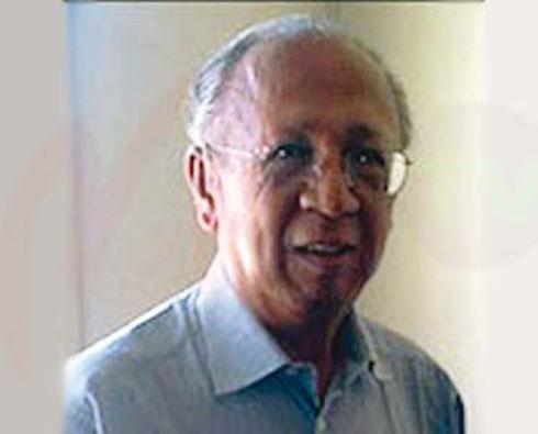 Rahaga Ramaholimiaso : Un homme simple et plein d'humilité