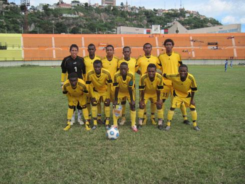 Football Analamanga : L'Ajesaia out !