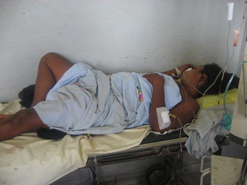 Miandrivazo : Miaramila nandroba matin'ny fokonolona