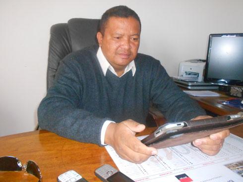 Football- Tana Formation : Lourde sanction pour Rija Rasoanaivo !