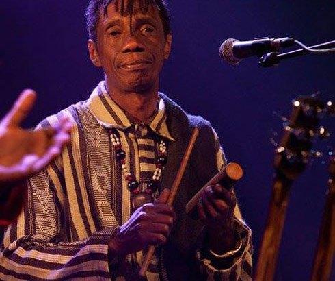 Ny Malagasy Orkestra : Maurice Razanakoto n'est plus !
